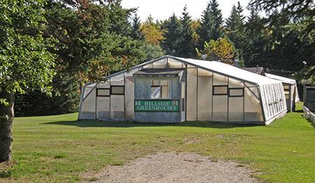 Hillside Greenhouses, Onoway, Alberta