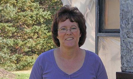 Lorraine Bosc