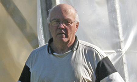 Lucien Bosc